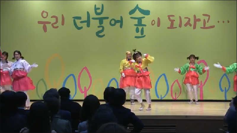 2017년 1/4분기 직원정례조례 -『슈퍼스타 G』 영상